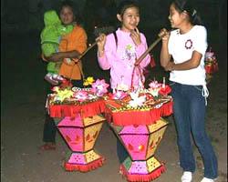 资料图片:海南岛欢乐节(20)