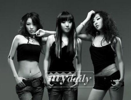 韩国3人美女v美女BUT与网络游戏女子结盟厂商图新港彩生肖图片