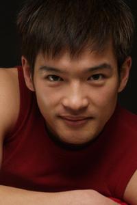 2006年度影视星锐榜导演推荐选手--桑伟淋