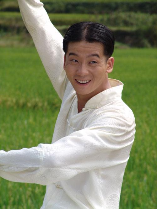 2006年度影视星锐榜选手--陈创