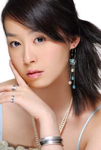 2006年度影视星锐榜选手--董丽丹