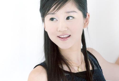 2006年度影视星锐榜选手--李欣蔓