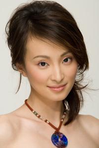 2006年度影视星锐榜选手--林静