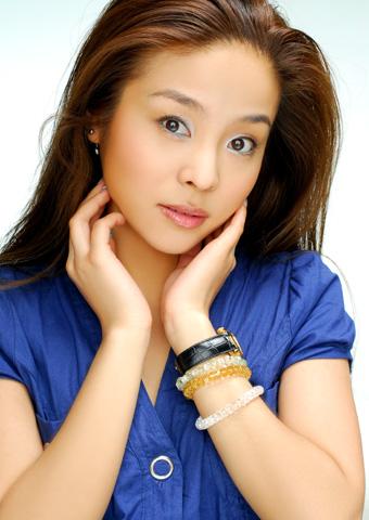 2006年度影视星锐榜选手--刘丽娜