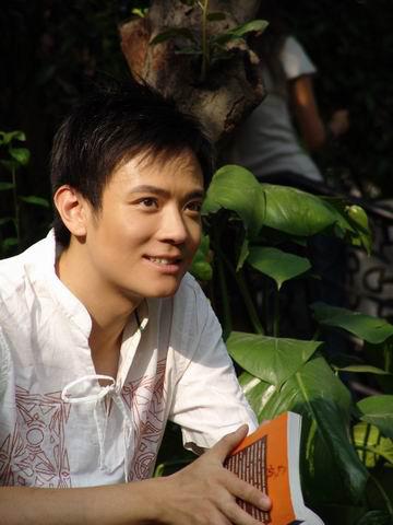 2006年度影视星锐榜选手--张子晨