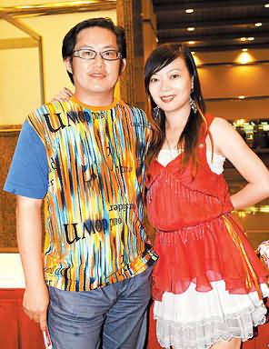 熊天平老婆杨洋_熊天平与妻子杨洋.