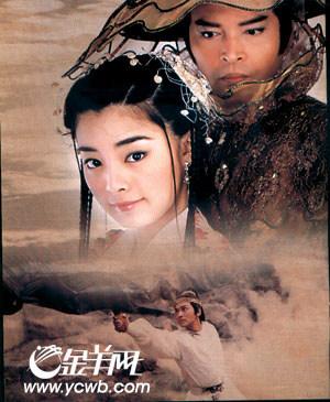 本周新剧:《三剑奇缘》广州争锋