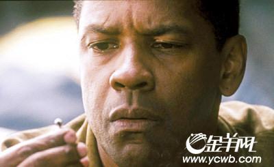黑人女人黄色电影_点评电影《时空线索》:黑人影帝被浪费 时空穿梭无新意.