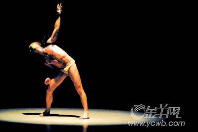 现代舞蹈结束造型_现代舞舞蹈造型