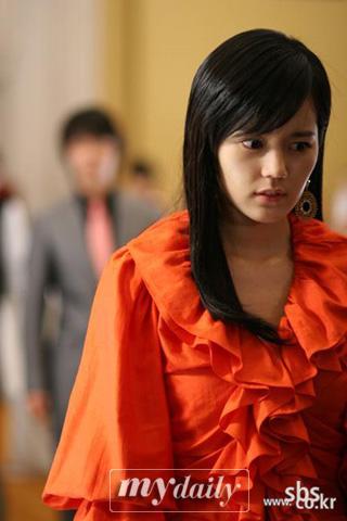 魔女柔熙 在最后一集的播放中收视率不禁人意