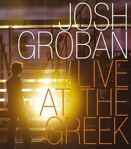 专辑:乔许葛洛班--《希腊剧院现场演唱会》