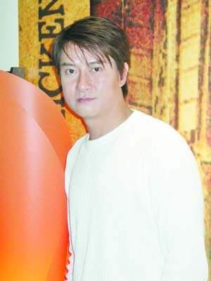 刘锡明对周慧敏已经没感觉下月将推出同名专辑