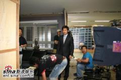 6月6日最酷男星:安在旭新剧拍摄场景率先曝光