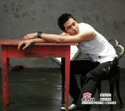6月15日最酷男星:赵仁成帅气与叛逆兼俱写真
