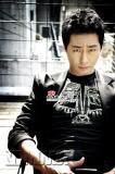 6月22日最酷男星:美男赵仁成酷照迷死女人不偿命