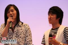 8月17日最酷男星:金正勋举办出道首次见面会