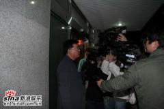 独家组图:SuperJunior遭遇车祸奎贤伤势最重