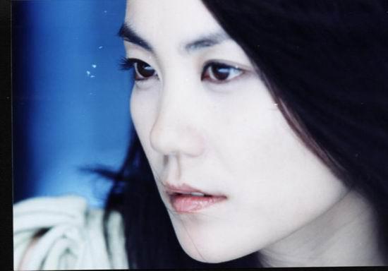 图文:艺人个人小档案--王菲(13)