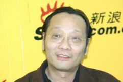 宋柯与乐评人金兆钧作客新浪聊学会奖(附视频)