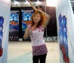 组图:东方卫视莱卡我型我SHOW北京赛区服装秀
