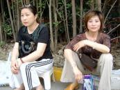 组图:上海站子女我型我Show家长全体出动