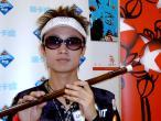 组图:我型我Show上海站选手热情VS申城高温