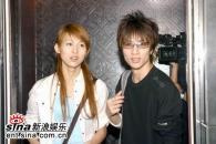 组图:2005莱卡我型我show媒体采访实战演习录