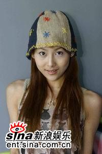 图文:我型我SHOW选手星座大剖析-贾青