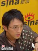 情歌王子林志炫新浪聊《熟情歌》和情感经历
