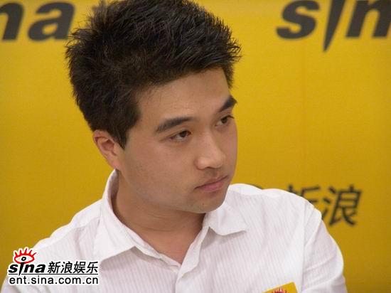 图文:长城国际音乐夏令营主办方嘉宾-刘扬