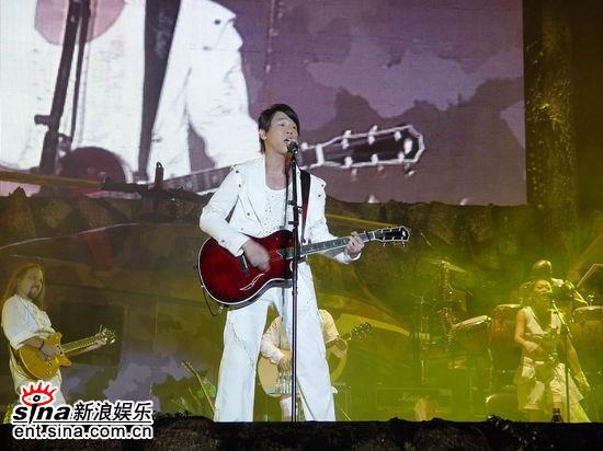 图文:陶�词渍旧虾Q莩�会给歌迷带来无限惊喜