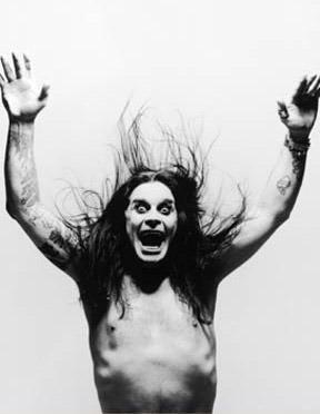 重金属教父奥兹明年起将淡出Ozzfest音乐节(图)