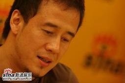 """""""无所谓""""杨坤很有心想为奥运做点事(附视频)"""