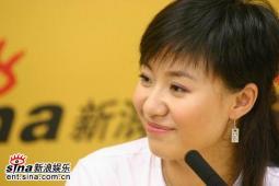 21东方旗下歌手王丽达新浪聊天(附视频)