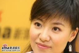 21东方旗下歌手王丽达新浪聊天(2)