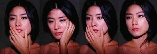 陈慧琳为新专辑哭成泪人大碟赠超值DVD(组图)