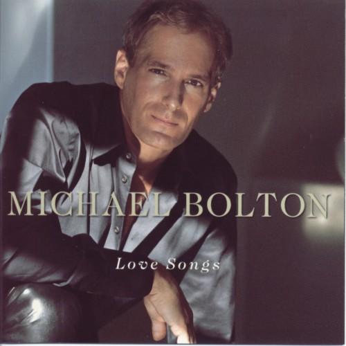 迈克尔-波顿专辑:《LoveSongs》