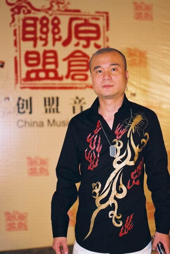 创盟音乐携手钛友文化打造优质女生曹方(组图)