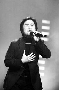 """张洪量、黄舒骏、郑智化北京将展开""""三联唱"""""""