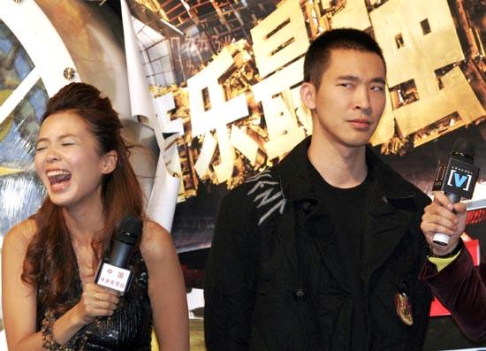 组图:第十二届全球华语音乐榜中榜评选今日启动