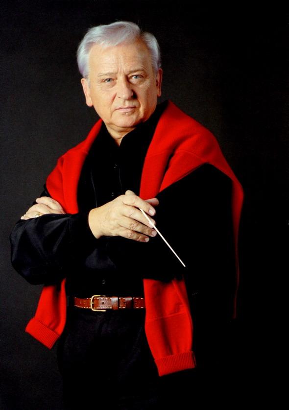 资料图片:2006年北京新年音乐会演员写真(5)
