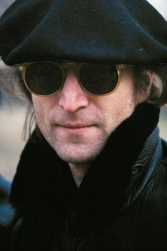 约翰-列侬遇刺25周年祭假如那一天从来不存在