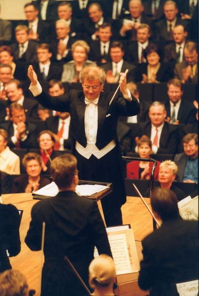 资料图片:芬兰拉蒂交响乐团(2)