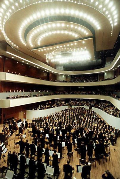 资料图片:芬兰拉蒂交响乐团(3)