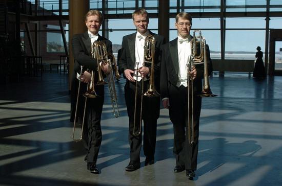 资料图片:芬兰拉蒂交响乐团(9)