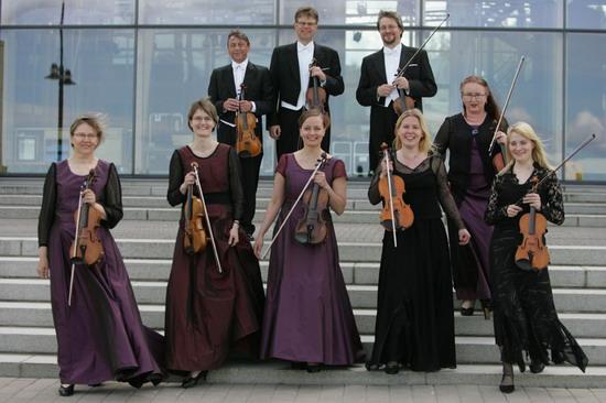 资料图片:芬兰拉蒂交响乐团(11)