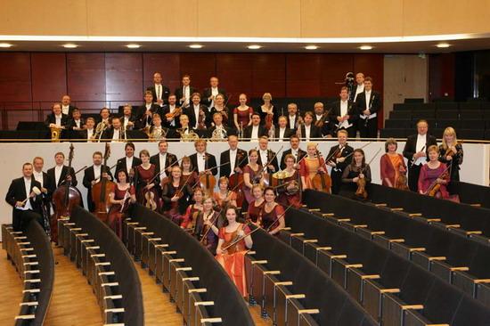 资料图片:芬兰拉蒂交响乐团(15)