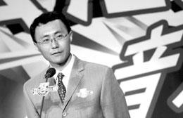 王长田:我们只是传递手专访音乐风云榜负责人