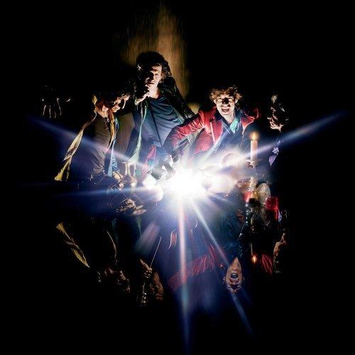 第48届格莱美摇滚类大奖前瞻老将新人星光闪耀