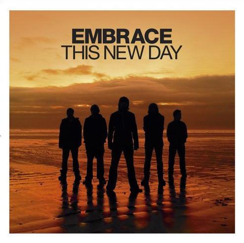 拥抱乐队《新一天》称霸英国榜大举进攻居次席